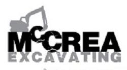McCrea Excavating Ltd